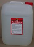 Градез супер - щелочное моющее беспенное средство c усиленным моющим эффектом с активным хлором ТУ 2490-002-62938998-2009