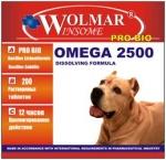 Волмар winsome pro bio omega 2500